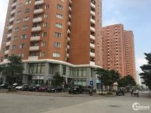 Bán căn hộ toà ct2c, 46m2, 2 ngủ, vào ở ngay, kdt Nghĩa Đô 106 Hoàng Quốc Việt