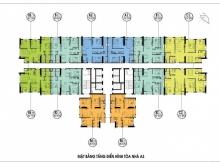 [ebu.vn] Căn hộ số 04 tầng cao toà nhà A3 chung cư An Bình City