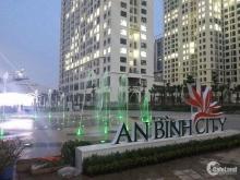 [ebu.vn] Căn góc ban công Đông Nam hướng mát view đẹp tại An Bình City