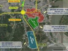 Bán Biệt Thự Zeigeist Nhà Bè ( GS Metrocity) Hạn Cuối Booking Trong Tháng 6