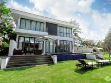 Bán biệt thự nghỉ dưỡng tại The Ocean Villas Danang, 768mm2, 30 tỷ