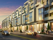 Mở bán dự án namanhomes nằm trong tổ hợp coocobay Đà Nẵng.