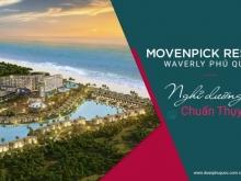 Đầu tư an nhàn dưới sự quản lý của Accor Hotel, Movenpick Phú Quốc