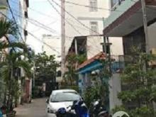 Biệt thự sân vườn 2MT hẻm hoa hậu Lê Văn Sỹ, P13, Q3, 8x20m. Giá 21 tỷ