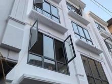 Bán nhà phố Văn Cao 48m2, 2 tầng, Mt 3.7m, Giá 4.95 tỷ (0975965639)