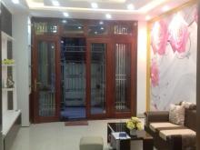 Vị trí vàng-Nhà Nguyễn Chí Thanh,DT 33,5m2, MT 4m, Nhà 5 tầng, Thiết kế đẹp, Giá