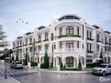 Dự án Gò Đen, nhà phố 1,8tỷ/căn (đã VAT 10%), shophouse 2,8 tỷ/căn LK Bình Chánh
