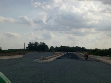 Bán đất nền tại Phường Phước Tân 110m2 giá 1 tỉ 2 SHR thổ cư 100%