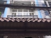 Nhà Huỳnh Đình Hai-BT,hẻm xe hơi 60m2,giá 4.65 tỷ