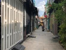 Nhà Nguyễn Xí Phường 13 Bình Thạnh Ngang 4.6m x 2 tầng giá 3.95 tỷ.