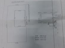 Bán nhà mặt tiền 300m2, 8.2 tỷ, đường Quang Trung, TP. Buôn Ma Thuột