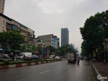 Bán nhà mặt phố láng Hạ, dt 35m 4 tầng cho thuê 25 triệu/tháng. Giá 10,3 tỷ
