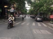 Ngân hàng bán phát mại nhà mặt phố Trần Quang Diệu, 105m2, 7 tầng, hơn 33 tỷ