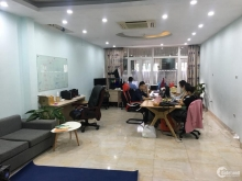 Bán nhà mặt phố Tôn Đức Thắng, DT 75m2x9T, MT 5.2m, giá 33 tỷ