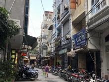 Bán nhà phố Ao sen, ô tô tránh, kinh doanh khủng. Nhỉnh 6 tỷ. LH 0968832338