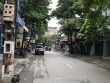 Bán nhà đường Thanh Bình, Mỗ lao, Hà Đông. ô tô tránh nhau. LH 0968832338