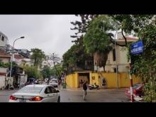Bán nhà phố 3.5 tầng Nguyễn Gia Thiều (vị trí đẹp nhất phố), Hoàn Kiếm