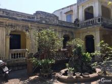 bán nhà mặt tiền đường Nguyễn Trãi giá cực hot