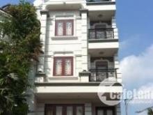 Bán khách sạn mặt tiền đường số 7, KDC Trung Sơn, Bình Hưng, Bình Chánh.