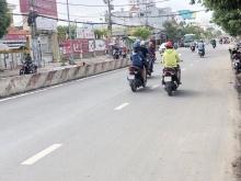 Bán nhà cấp 4 mặt tiền đường Huỳnh Tấn Phát Xã Phú Xuân Huyện Nhà Bè