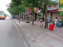 Kinh doanh 2 mặt phố Nguyễn Văn Cừ Long Biên DT: 145m2 x 5T, MT 5m, giá 28,5 tỷ.