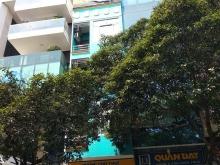 Bán gấp nhà Mặt tiền Cống Quỳnh, p Cô Giang, Quận 1; 5x11m,4 lầu,giá rẻ 23 tỷ