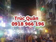 Bán nhà mặt tiền đường Cách Mạng Tháng Tám, P. Bến Thành, Q.1 ( 4x21m) 32.5 Ty TL 0918 966 196