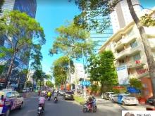 Bán nhà mặt tiền Trần Hưng Đạo, Phường Nguyễn Cư Trinh Quận 1, 5 lầu 1 trệt