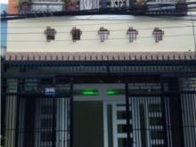Bán Gấp nhà Hòa Hảo, Phường 5, Quận 10, (4x10)m, 5.9tỷTL.