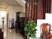 Bán nhà 48m2, 3 tầng, hẻm Lạc Long Quân phường 5 quận 11