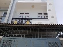 Vì đi định cư nên cần bán căn nhà mặt tiền đẹp đường Thới An 10, Thới An, Q12