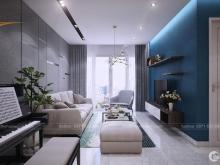 Bán gấp nhà mặt tiền Quốc Hương, Thảo Điền. 9.5x28m. Giá 46 tỷ