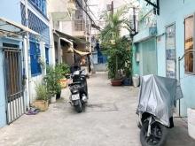 Bán nhà đẹp 1 lầu hẻm 4m 30 đường Lâm Văn Bền P. Tân Kiểng Quận 7