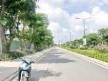 Bán nhà mặt tiền 3 lầu Đường Số (KDC Hoàn Cầu) P. Tân Thuận Tây Quận 7