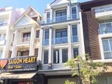 Đang cần bán gấp nhà phố khu Hưng Phước, Phú Mỹ Hưng 5 tầng 7 PN
