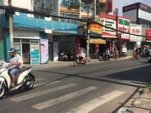 Căn góc 2MT Huỳnh Văn Bánh. P11, Phú Nhuận. Cho thuê 50tr/tháng