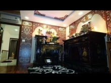 Cần bán gấp 2 căn nhà cao cấp tại Tân Bình và Gò Vấp, SHR, giá tốt