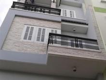 mua biệt thự Bán nhà 164m2 1 trệt 3 lầu mt Âu Cơ, Tân Bình chỉ 2,16 tỷ SHR, Lh: