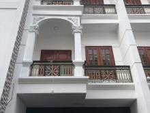 bán nhà mặt phố sang trọng mang phong cách tây âu
