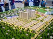Phú Mỹ Gold City - dự án duy nhất được phê duyệt quy hoạch 1/500.