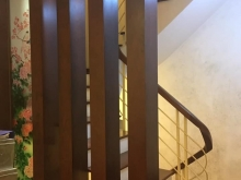 (Vi Tùng) Nhà 5 tầng ốp gỗ 4 tỷ tặng nội thất ô tô đỗ gần nhà Võ Chí Công Tây Hồ