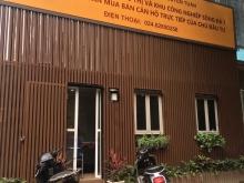 Cập nhật bảng hàng ngoại giao chung cư 90 Nguyễn Tuân - Những căn cuối cùng giá tốt