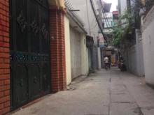 Chính chủ bán nhà Khương Đình 3 tỷ 4 – DT 39m2, 4 phòng ngủ.