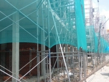 Bán nhà mặt tiền đường 22/12 tại Thuận An, có sổ hồng, sang tên công chứng nhanh