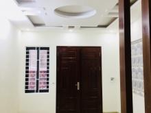 Bán nhà phố Xuân Đỉnh Từ Liêm DT 35m2 ngay gần Ủy ban phường, chỉ 2.3 Tỷ