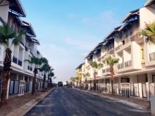 Chỉ với 2 tỷ bạn đã sở hữu cả nhà 3 tầng + cả đất theo chuẩn Singapore tại dự án