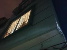 1.7 tỷ nhà 5 tầng ngõ xe ba gác,Hoàng Hoa Thám, Ba Đình