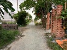 Nhà biên nhận riêng 100m2,H.Tây, đường 768B, gần chợ Hải Dương, kp4