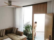Bán nhà 30m2, 3 tầng, hẻm Nguyễn Văn Đậu phường 11 quận Bình Thạnh