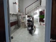 Bán nhà hẻm 3m Nơ Trang Long, p7, Bình Thạnh 42m2 1 trệt 1 lầu ST giá 3.95 tỷ TL